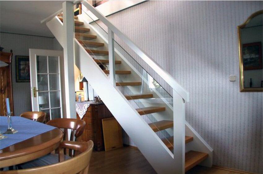Top Treppen - Tischlerei Alt HV74
